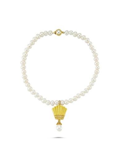 Reian Jewelry Sophıa Gold Kolye Altın